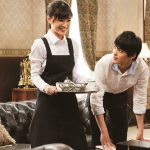 神尾楓珠&優希美青が放つフレッシュな魅力!―『うちの執事が言うことには』〈スペシャル映像〉解禁