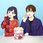 北村匠海&芳根京子がアニメキャラクターに!―『ぼくらの7日間戦争』〈特別ビジュアル〉解禁