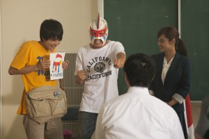 『サブイボマスク』 (2)