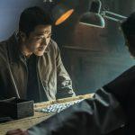 クォン・サンウが魅せる命を懸けた壮絶な囲碁バトルと激しいアクション!―『鬼手』〈予告編〉解禁
