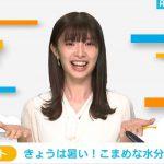 「これから本格的に始まることがとっても嬉しい」―AKB48・武藤十夢が『ABEMA Morning』でレギュラーお天気キャスターデビュー