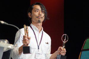 短編部門最優秀作品賞 『嘘をついて』三ツ橋勇二監督