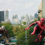 劇場全体に風が吹き荒れる!―『スパイダーマン:ホームカミング』の4DX版でスパイダーマン気分を体験しよう
