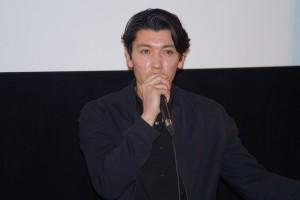 『リザとキツネと恋する死者たち』デヴィッド・サクライ トークイベント (3)