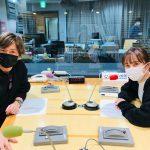 百田夏菜子のラジオドラマプロジェクト『百田夏菜子とラジオドラマのせかい』4月のゲストに<森久保祥太郎>の出演が決定