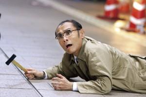 『ヒーローマニア-生活-』片岡鶴太郎