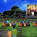 """世界初!ライヴ・エイド完全版の屋外上映など盛りだくさん!―ブルーレイ&DVD発売記念「ボヘミアン・ラプソディ """"ライヴ・エイド完全版""""フェス in JAPAN」開催決定"""