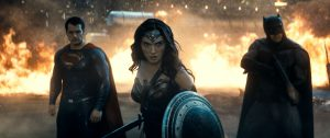 『バットマン vs スーパーマン:ジャスティスの誕生』SC