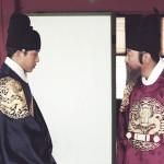 ソン・ガンホxユ・アインの痛ましい対立を描く「王の運命」予告編解禁
