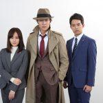 鈴木亮平が銭形警部を演じるドラマ「銭形警部」日本テレビ・WOWOW・Huluで2017年放送・配信!