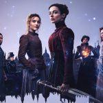 HBOが贈るヴィクトリアンSFアクション『ザ・ネバーズ』〈吹替版声優陣〉発表