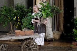 『ヴェルサイユの宮廷庭師』