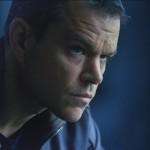 マット・デイモン演じるジェイソン・ボーンがスクリーンに帰ってくる―初映像解禁