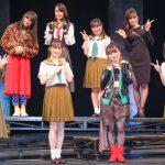 小栗有以「みんなに華麗な回し蹴りをお見舞いしたい」―舞台『マジムリ学園 蕾-RAI-』囲み取材