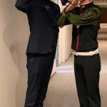 初日舞台挨拶開催決定!―『映画刀剣乱舞』×「NO MORE映画泥棒」〈コラボマナーCM〉3週連続で週替わり上映決定