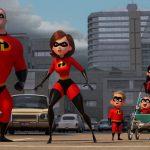 「ファインディング・ドリー」を超えて、アニメーション作品初の5億ドル突破!―『インクレディブル・ファミリー』全米でアニメ歴代No.1達成
