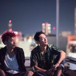 井浦新&成田凌がファンに向けてサプライズ敢行!―『ニワトリ★スター』特別映像解禁