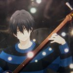 TVアニメ『ましろのおと』第一話「寂寞」〈あらすじ&場面カット〉公開