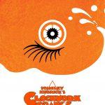 製作50周年記念で『時計じかけのオレンジ』が初の4K UHDで登場!豪華特典仕様で10月20日発売