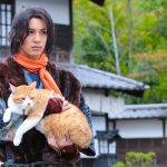 """主演の大野拓朗""""海外の皆様にとって、癒しだったり、心の支えになってくれたら""""―『猫忍』第20回上海国際映画祭出品決定!"""