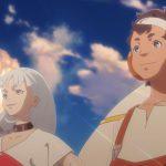 キミと、世界を聴きに行こう―TVアニメ『LISTENERS リスナーズ』〈オープニング映像〉解禁