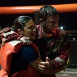 ハリウッドが注目する2人の若手俳優ディラン・オブライエン&ジーナ・ロドリゲスに迫る―『バーニング・オーシャン』特別映像解禁
