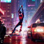 第91回アカデミー賞長編アニメーション賞受賞!―『スパイダーマン:スパイダーバース』IMAX先行上映実施