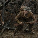 絶体絶命!崩れる塹壕を駆け抜けるしかない・・・―『1917 命をかけた伝令』〈本編映像〉解禁
