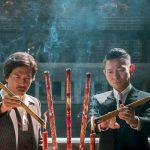 ドニー・イェン&アンディ・ラウが共演!香港警察と黒社会の真の関係を描く実録クライムドラマ―『追龍』6月公開決定