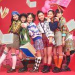 Lucky²、1stミニアルバム『キミすき』11.3リリース決定