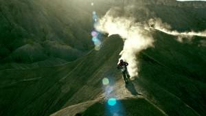 『X-ミッション』モトクロス