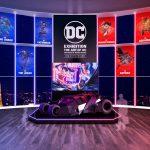 約400点以上の衣装や小道具、設定資料などを一挙展示!―『DC展 スーパーヒーローの誕生』会場構成や見どころを公開