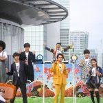 北村匠海、伊藤健太郎との共演シーンで「2人でずっとニヤニヤしてた」伊藤も「素に戻ってた」―『とんかつDJアゲ太郎』イベント