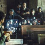 爆弾魔を生んだ悲しき過去とは・・・―『連続ドラマW コールドケース3 ~真実の扉~』〈第4話見どころ映像〉解禁