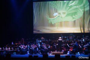 「ディズニー・オン・クラシック ~まほうの夜の音楽会 2016」公開リハーサル (3)