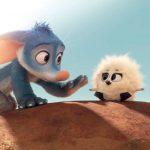 お人好しな絶滅危惧種ビルビーの奮闘を描いたドリームワークス新作短編アニメーション『ビルビー』が『ボス・ベイビー』と同時上映決定