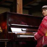 """百田夏菜子、""""ピアノを弾く""""ことで音楽とのかかわりへの変化も―『すくってごらん』〈テレビCM〉解禁"""