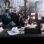 映画『HOKUSAI』公開延期