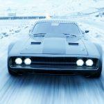 """ヴィン・ディーゼルが運転した""""ダッジ・アイス・チャージャー""""が九州から北海道まで縦断!―『ワイルド・スピード ICE BREAK』撮影に使用された劇中車が来日決定!"""
