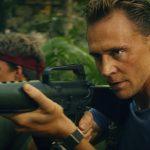 トム・ヒドルストンが元イギリス陸軍特殊空挺部隊のスペシャリスト―『キングコング:髑髏島の巨神』新場面写真解禁