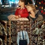 「ぼくらの家路」x「顔のないヒトラーたち」ドイツ映画を見てドイツのお菓子を当てよう