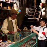 東野圭吾の大ベストセラー小説を中国で再び映画化!―『ナミヤ雑貨店の奇蹟』日本公開決定