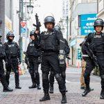 S.W.A.T.チームが東京の観光スポットでロケを敢行!―海外ドラマ『S.W.A.T.』シーズン3〈メイキング映像〉解禁