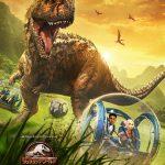 危険度MAXのド迫力な恐竜たちが続々出現!―『ジュラシック・ワールド/サバイバル・キャンプ』〈予告編&ビジュアル〉解禁