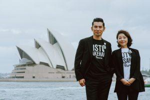 『永い言い訳』オーストラリア日本映画祭 (3)