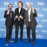 """""""ワクワクしているよ!""""―「ザ・ビートルズ~EIGHT DAYS A WEEK」プレミアにリンゴ・スター、ポール・マッカートニーら出席!"""