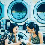 """""""今""""を生きる主人公2人の変化への葛藤―『Daughters』〈場面写真〉解禁"""