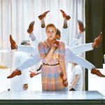 靴工場が舞台の心躍るフレンチ・コメディ・ミュージカル『ジュリーと恋と靴工場』予告編・新場面写真解禁