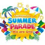 """距離を保ちながら一緒に楽しんで""""心がひとつになれる""""演出を導入―USJでこの夏だけのパレード『ユニバーサル・サマー・パレード ~ウィ・アー・ワン~』開催"""