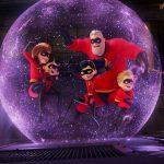 アニメーション全米歴代No.1のオープニング成績を記録!―ディズニー/ピクサー最新作『インクレディブル・ファミリー』全米で大ヒットスタート